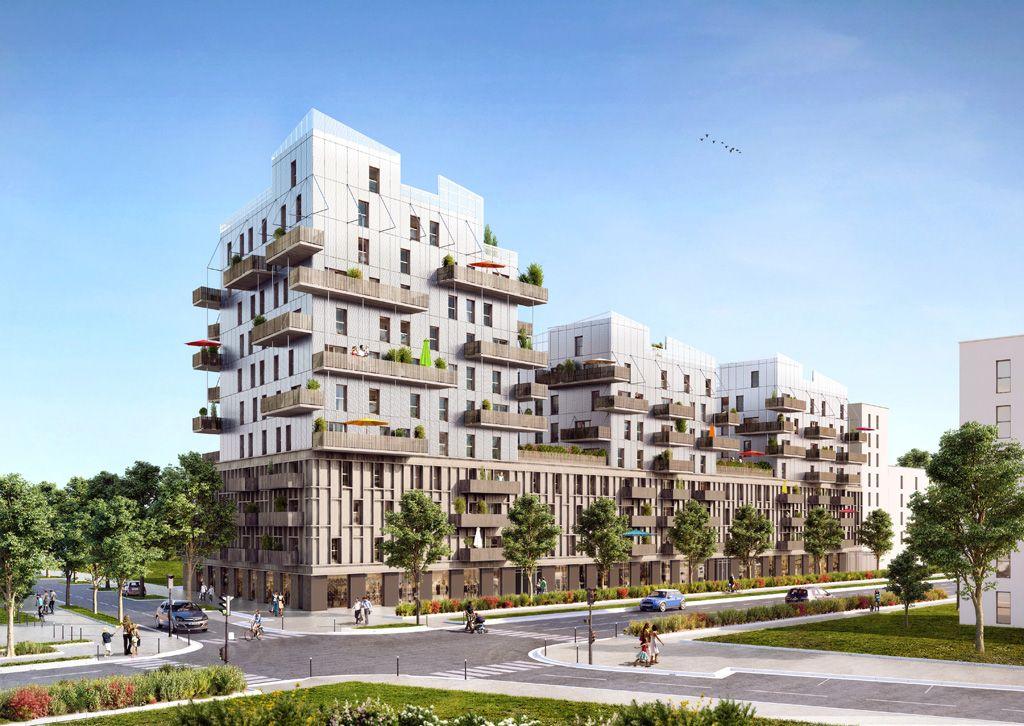 Sensations Strasbourg Bouygues immobilier