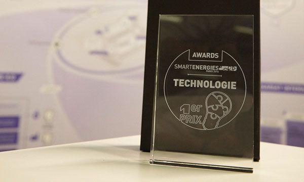 Smart Awards 2018