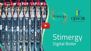 [VIDEO] Stimergy, the digital boiler