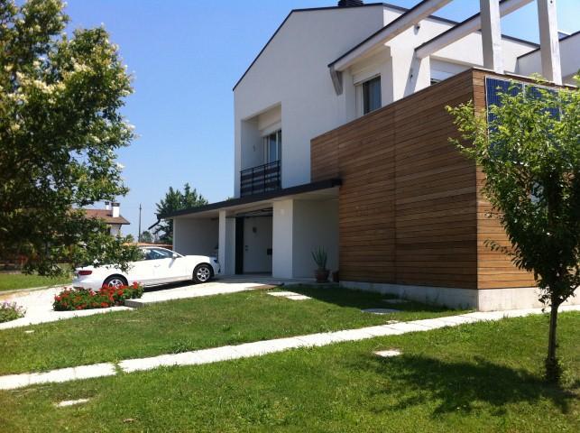La casa del sole construction21 for Tipi di case in italia