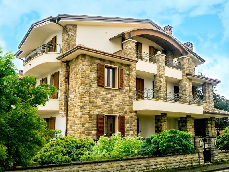 Villa assisi construction21 - Costo architetto costruzione casa ...