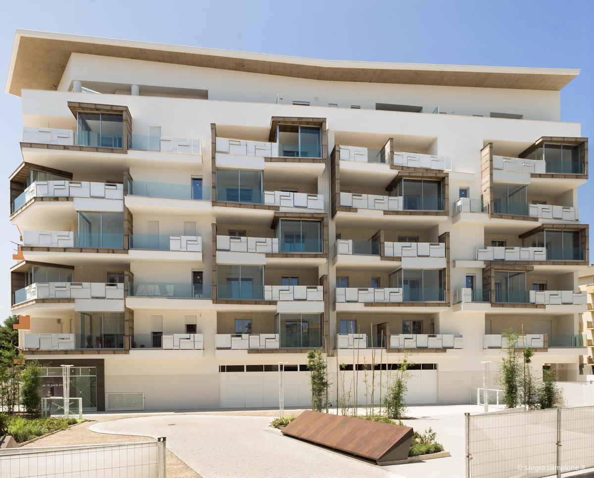 Image Result For Apartment Buildings In La