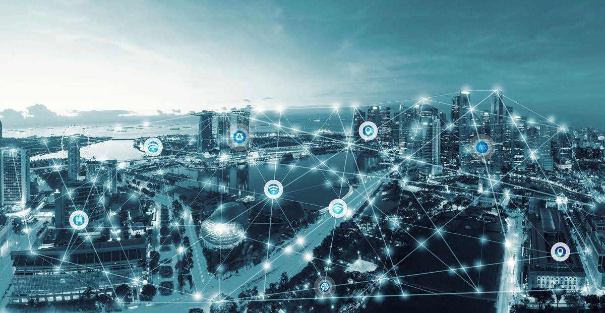 Des cadastres de bâtiments digitaux: La fin de la perte de données