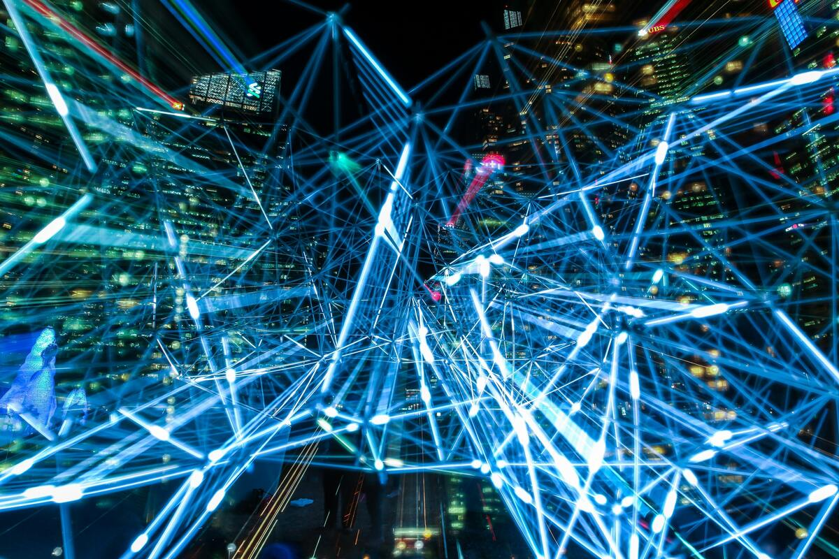 Smart City: Les villes connectées, les bâtiments auto-pilotés et les infrastructures intelligentes formeront la cité 4.0