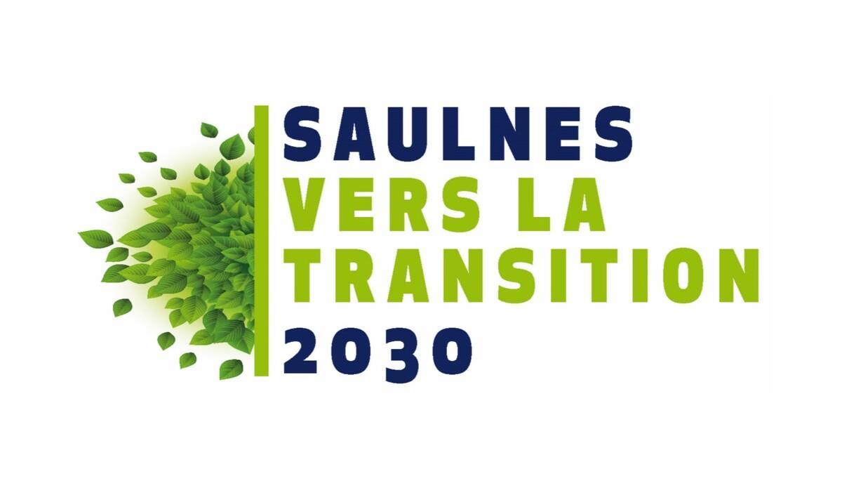 """Vidéo reportage de """"Saulnes, vers la Transition 2030"""""""