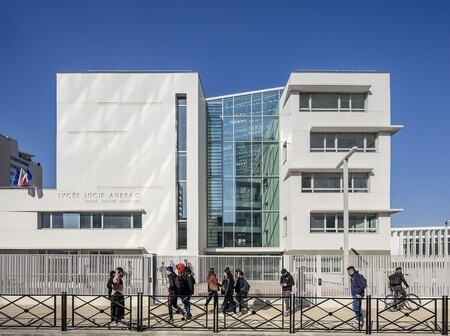 Tendances Green Solutions Awards 2020-21 : les bâtiments
