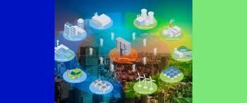 Système de gestion de l'énergie pour des bâtiments intelligents et durables