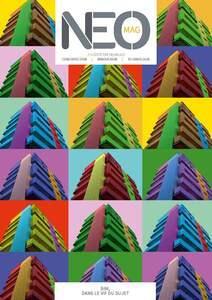 Découvrez en ligne notre magazine NEOMAG #34