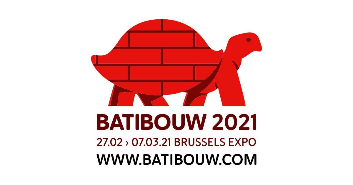Webinaire Groof Au salon de la construction belge, Batibouw
