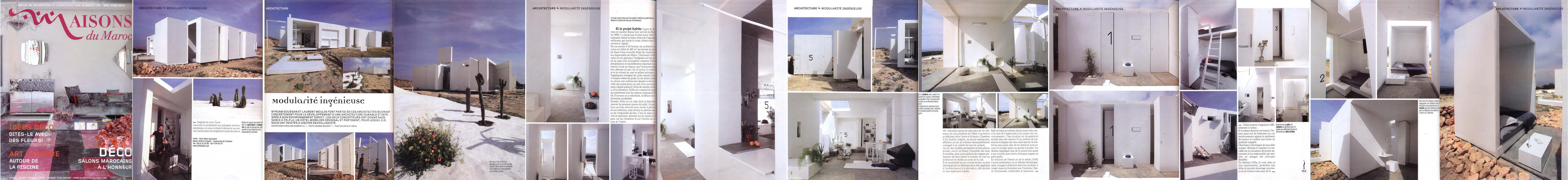 Fleur Pour Decoration Salon felfla, small independent hotel - construction21