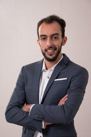 Ayoub IDELKAID
