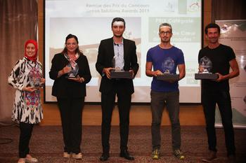 Découvrez les gagnants marocains du concours Green Solutions Awards 2019 !