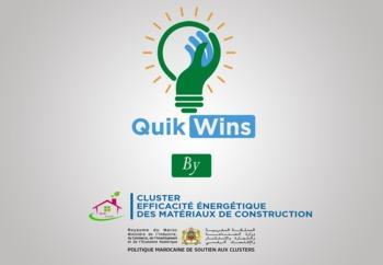 Série Quick-Wins N°02 : Bonnes pratiques d'Efficacité énergétique dans l'éclairage