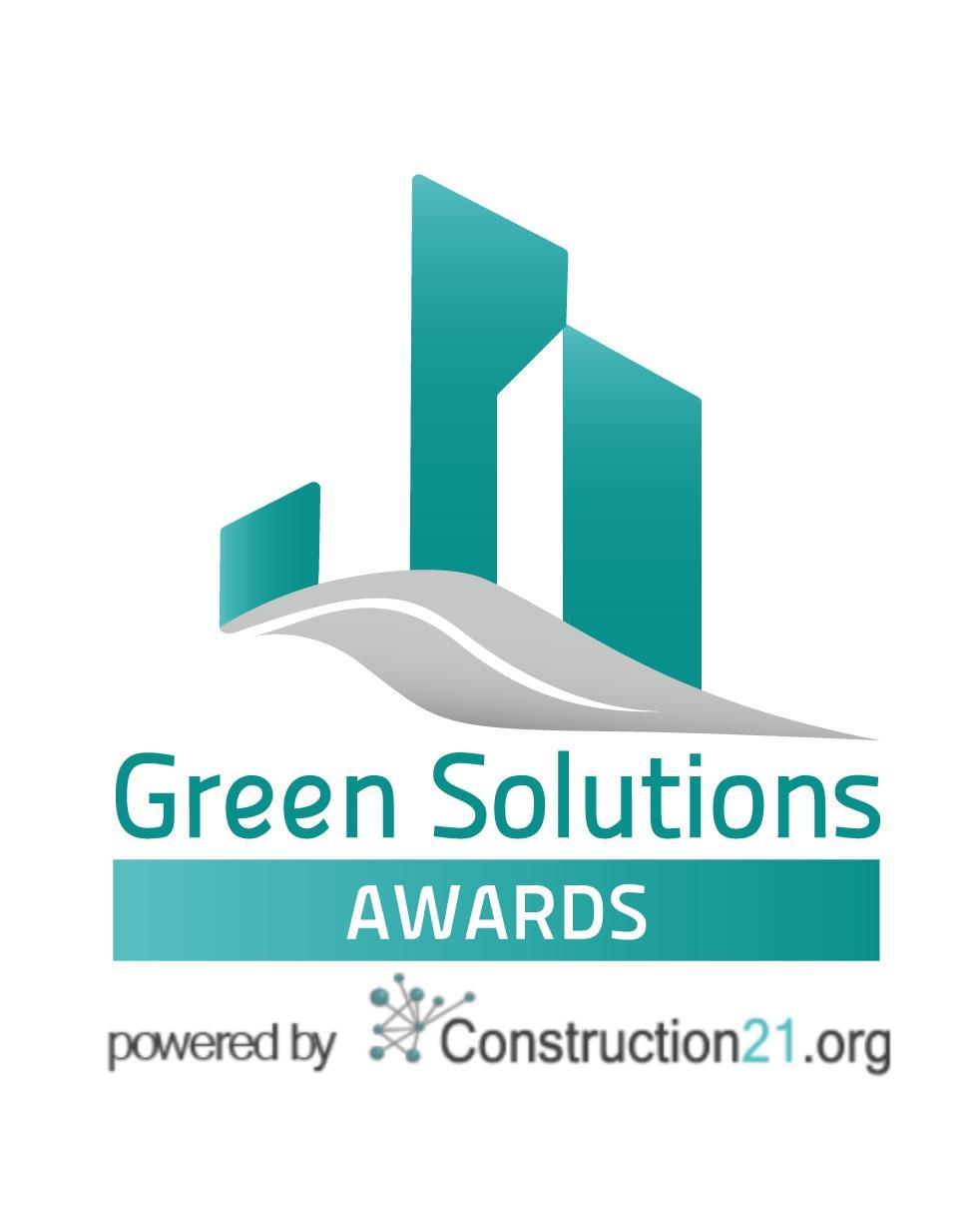 Green Solutions Awards 2019 : Découvrez la sélection de tous les pays