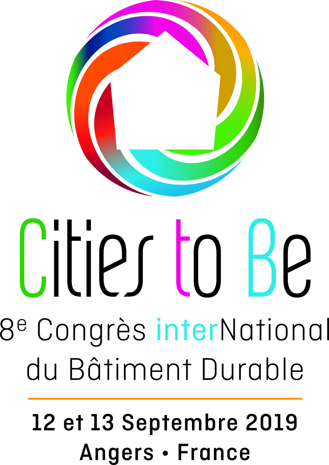 Congrès Cities to Be : le programme est disponible !