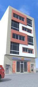 Centre d'affaire AttijariWafa Bank Drissia - Tanger