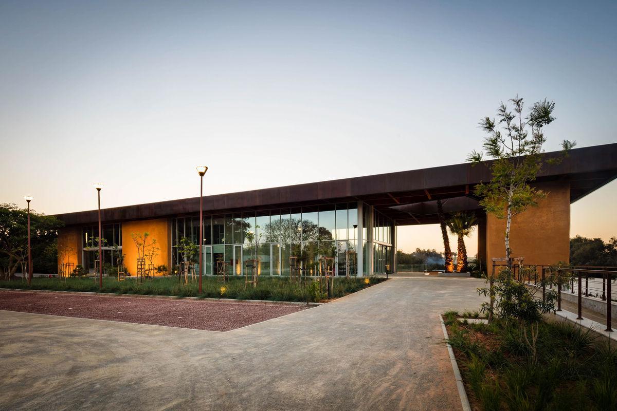 Centre d'Education pour l'Environnement